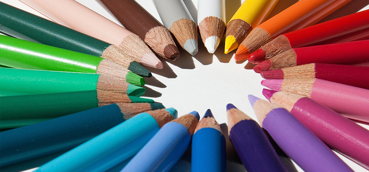 Interpretacja mandali – kolory